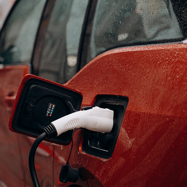 How fast can you charge an electric car at home?
